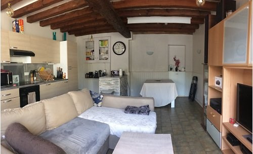 Sale apartment Boutigny prouais 169 000€ - Picture 2