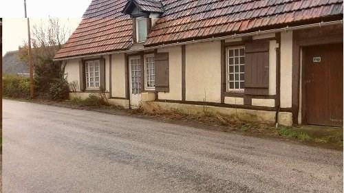 Verkauf haus Morvile sur andelle 95000€ - Fotografie 1
