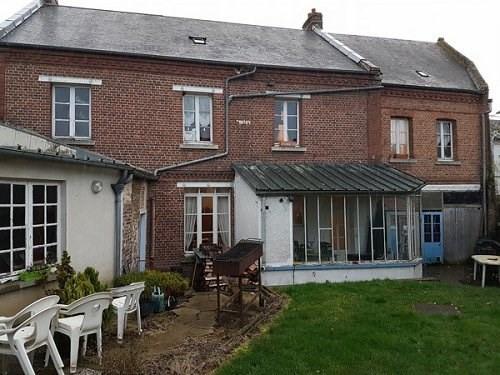 Verkoop  huis Hardivillers 169000€ - Foto 4