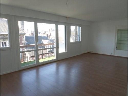Vente appartement Fecamp 220000€ - Photo 1