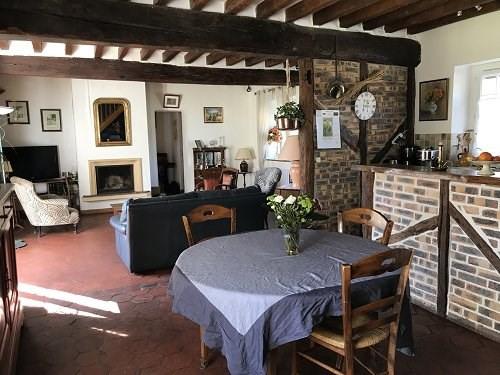 Sale house / villa Houdan 399000€ - Picture 2