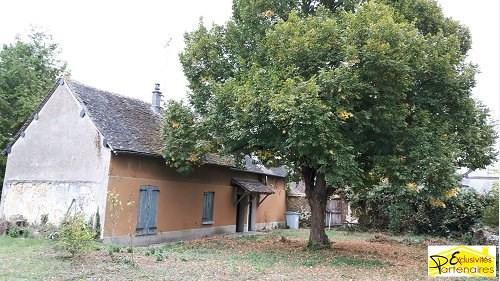 Vente maison / villa Marcilly sur eure 125400€ - Photo 11
