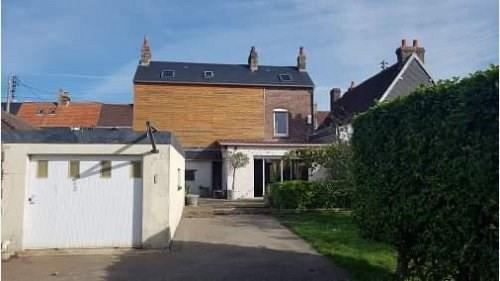 Vente maison / villa Neuville les dieppe 252000€ - Photo 1