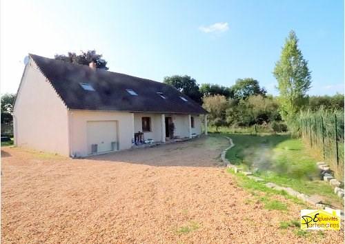 Sale house / villa Abondant 339000€ - Picture 2