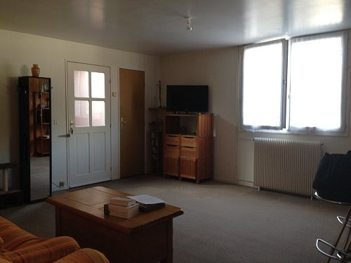 Sale apartment Dieppe 118 000€ - Picture 3