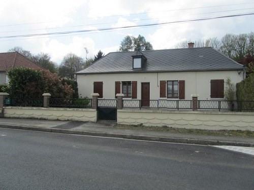 Vente maison / villa Senarpont 143000€ - Photo 1