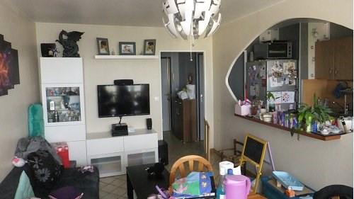 Vente appartement Rouen 66000€ - Photo 1