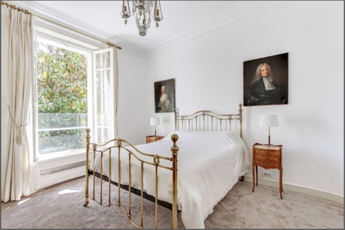 Deluxe sale private mansion Paris 16ème 4 850 000€ - Picture 14
