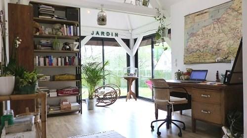 Vente maison / villa Montville 388000€ - Photo 4
