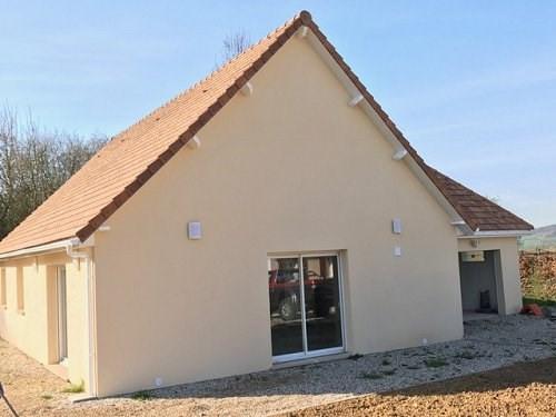 Location maison / villa Freulleville 720€ CC - Photo 1