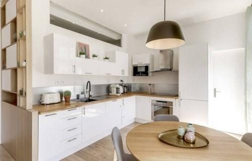 Vente de prestige appartement Paris 16ème 1130000€ - Photo 6