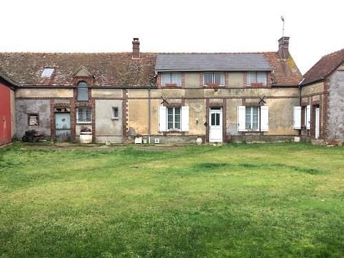 Vendita casa Cherisy 189000€ - Fotografia 1