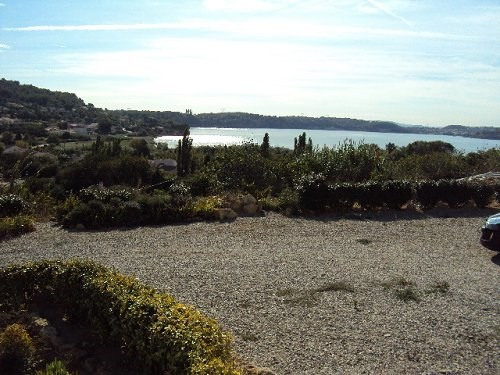 Rental house / villa Istres 1500€ CC - Picture 2