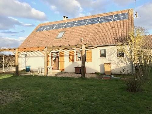 Vente maison / villa Bu 257250€ - Photo 1