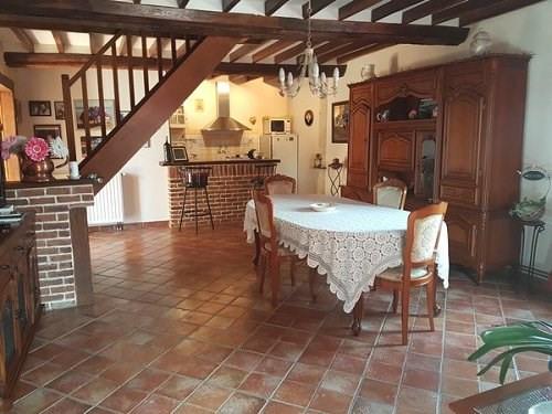 Vente maison / villa Formerie 199000€ - Photo 2