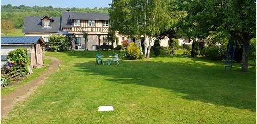 Verkoop  huis Envermeu 213000€ - Foto 1