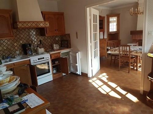 Vente maison / villa Formerie 147000€ - Photo 2