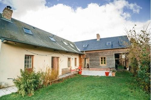 Verkoop  huis Oisemont 122000€ - Foto 1