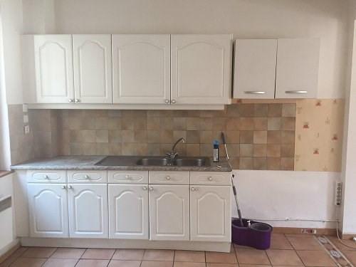 Vente maison / villa Dieppe 122000€ - Photo 2