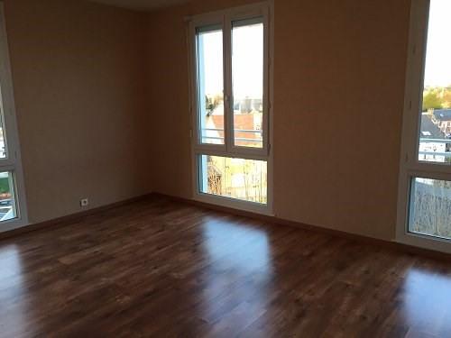 Sale apartment Dieppe 98000€ - Picture 1
