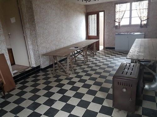 Verkoop  huis Formerie 117000€ - Foto 2