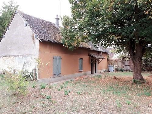 Vente maison / villa Marcilly sur eure 125400€ - Photo 10