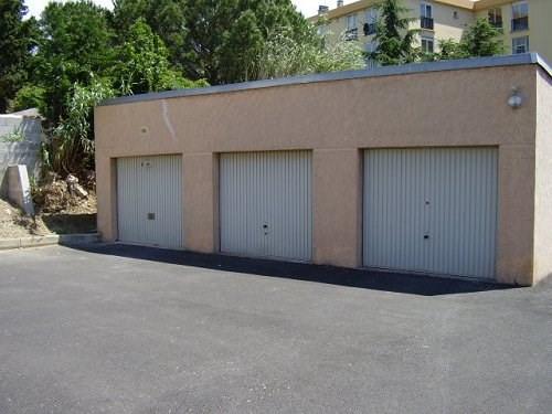 Location parking Martigues 100€ CC - Photo 2
