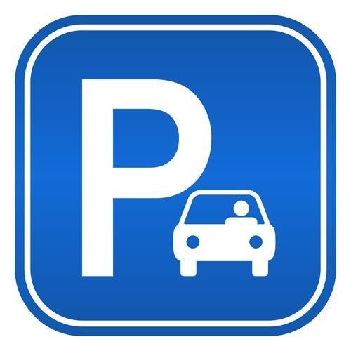 Emplacement parking, rue Dulcie September