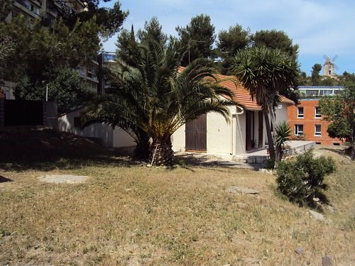 Sale site Martigues 155 000€ - Picture 1