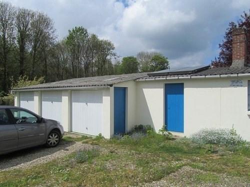 Vente maison / villa Senarpont 143000€ - Photo 3
