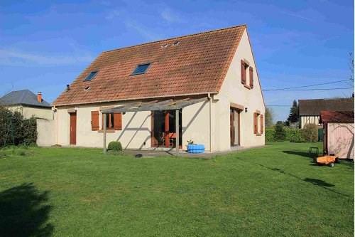 Vente maison / villa Airaines 176000€ - Photo 1
