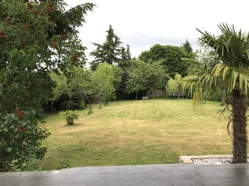 Vente maison / villa Houdan 409 000€ - Photo 8