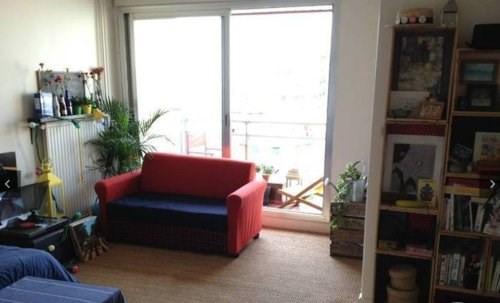 Vente appartement Paris 18ème 325000€ - Photo 2