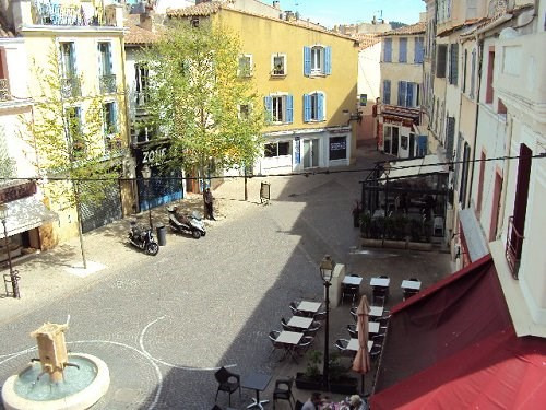 Investment property apartment Martigues 90 000€ - Picture 2