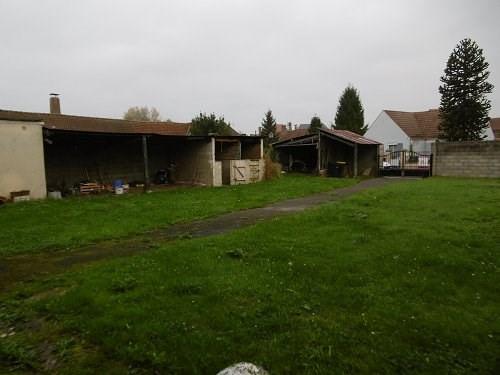 Verkoop  huis Hallencourt 51000€ - Foto 3