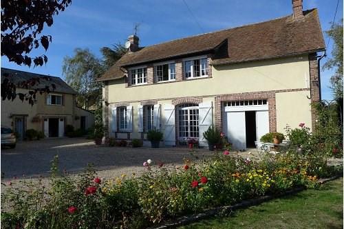 Vendita casa Houdan 334400€ - Fotografia 1