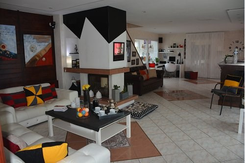Vente maison / villa Envermeu 365 000€ - Photo 2