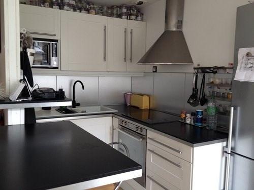 Sale apartment Dieppe 202000€ - Picture 2