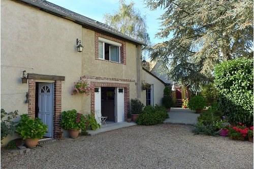 Vendita casa Houdan 334400€ - Fotografia 2