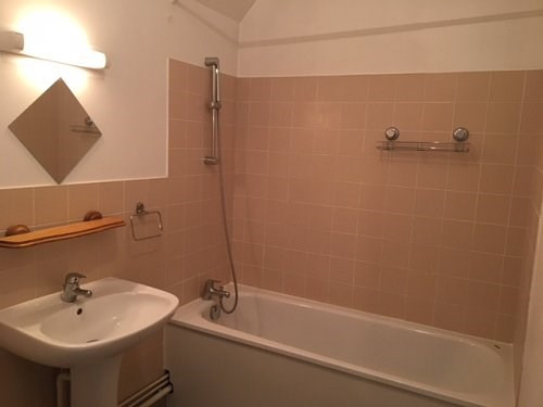 Rental apartment Abondant 765€ CC - Picture 6