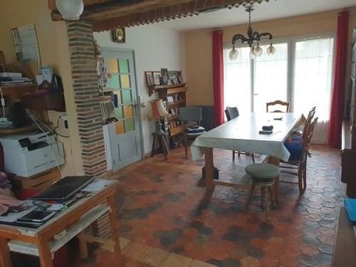 Sale house / villa Formerie 149000€ - Picture 2