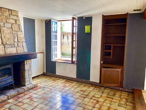 Revenda casa Ezy sur eure 169500€ - Fotografia 3