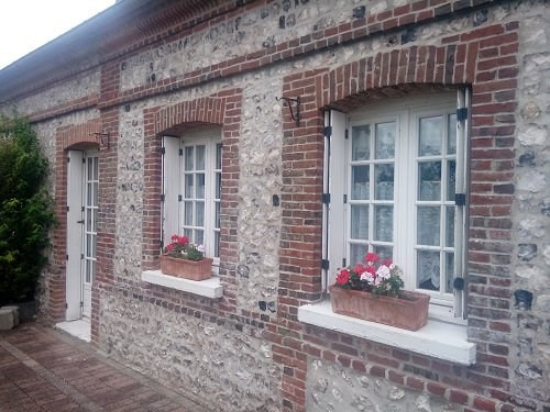 Vente maison / villa Angerville la martel 240000€ - Photo 4
