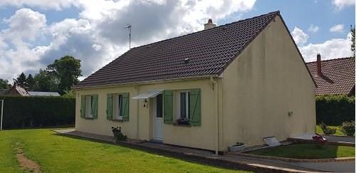 Verkoop  huis Bacqueville en caux 160000€ - Foto 2