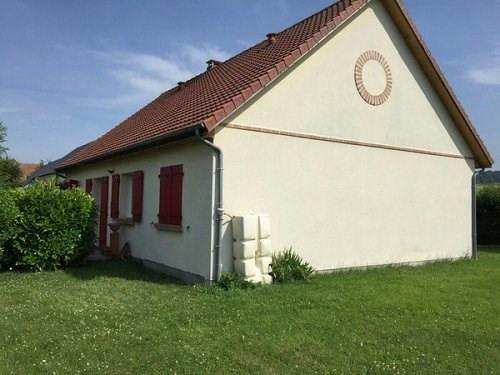 Verkoop  huis Mesnieres en bray 154000€ - Foto 4