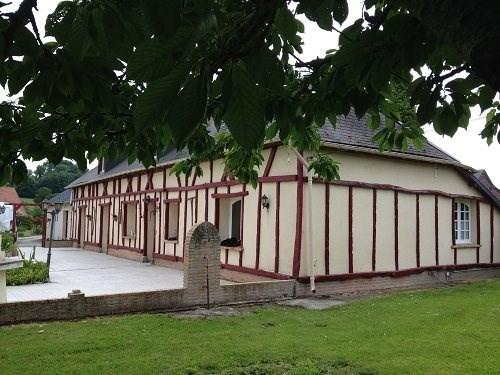 Sale house / villa Avremesnil 272000€ - Picture 2