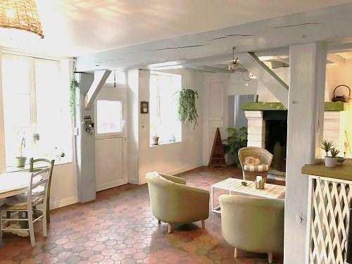 Sale house / villa Ezy sur eure 294000€ - Picture 3