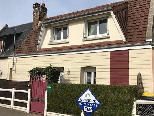 Verkauf haus St nicolas d'aliermont 116000€ - Fotografie 1