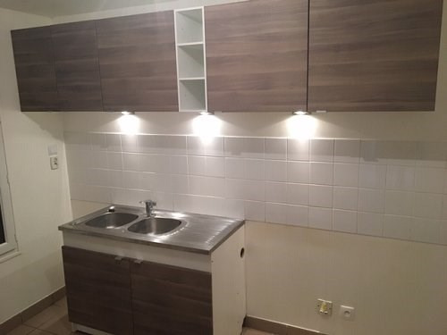 Location appartement Bu 690€ CC - Photo 4