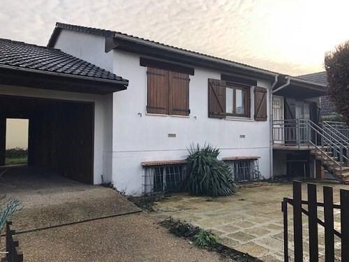 Sale house / villa Caudebec les elbeuf 156000€ - Picture 1